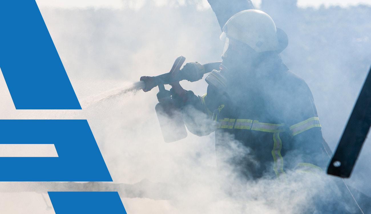 Brandschutz – ein wichtiges Thema im Trockenausbau
