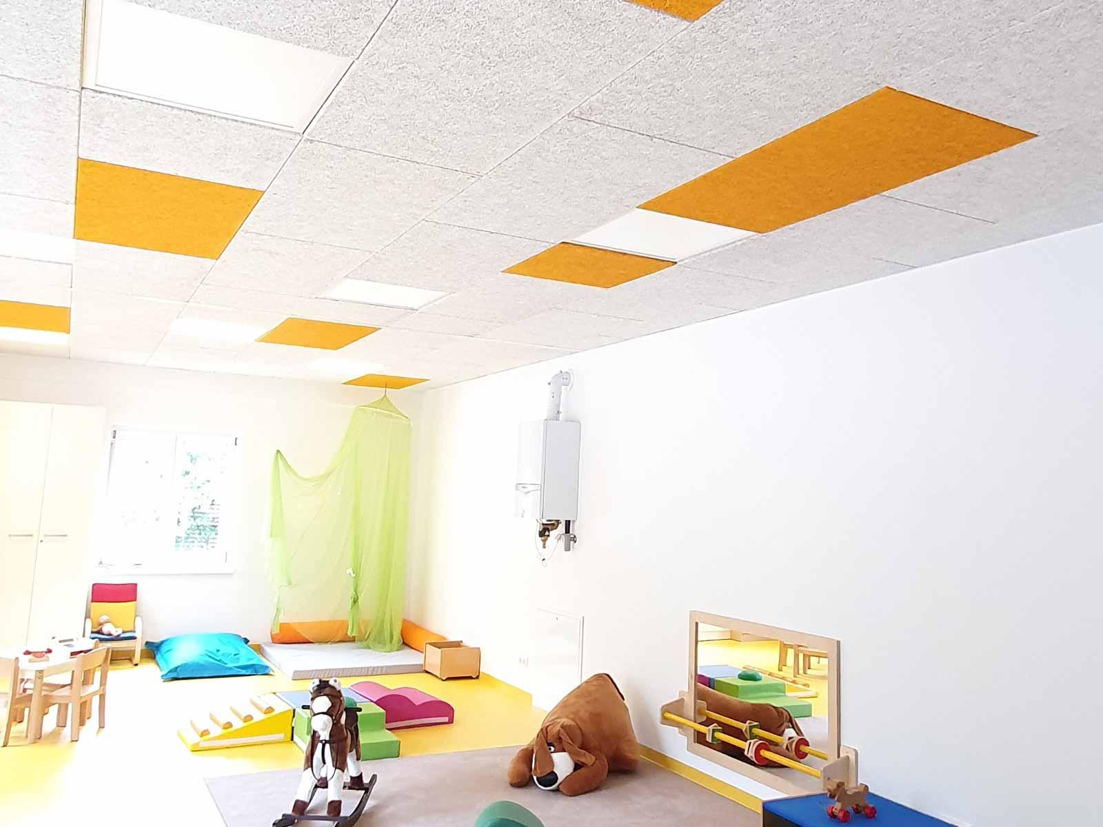 Kleinkindbetreuung Waldegg | innen-ausbau.at