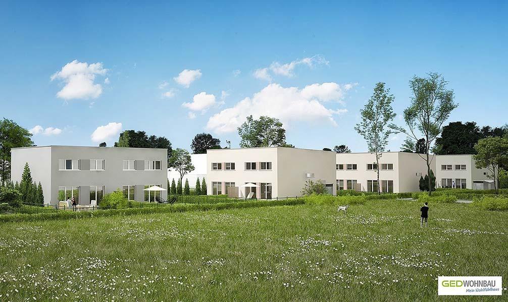 Projekt Bruck a.d. Leitha @ GED Wohnbau