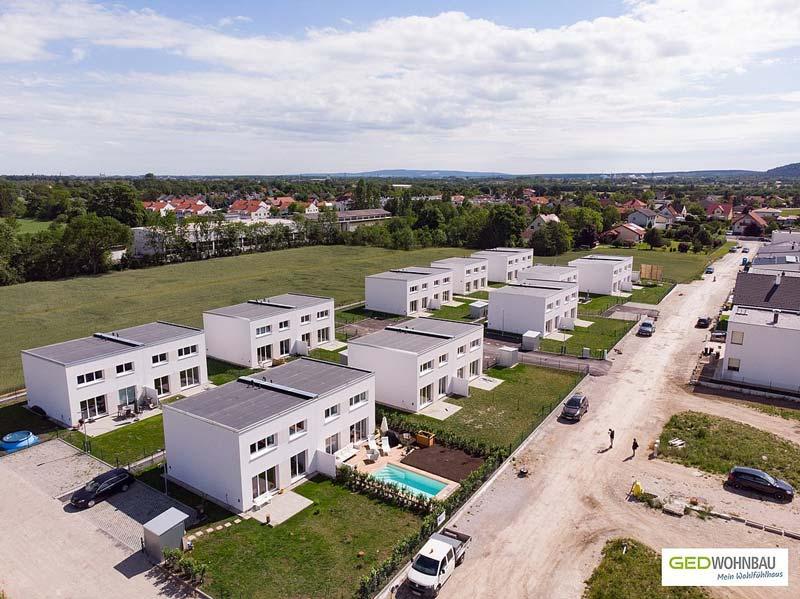 WHA GED Wohnbau in Wr. Neustadt