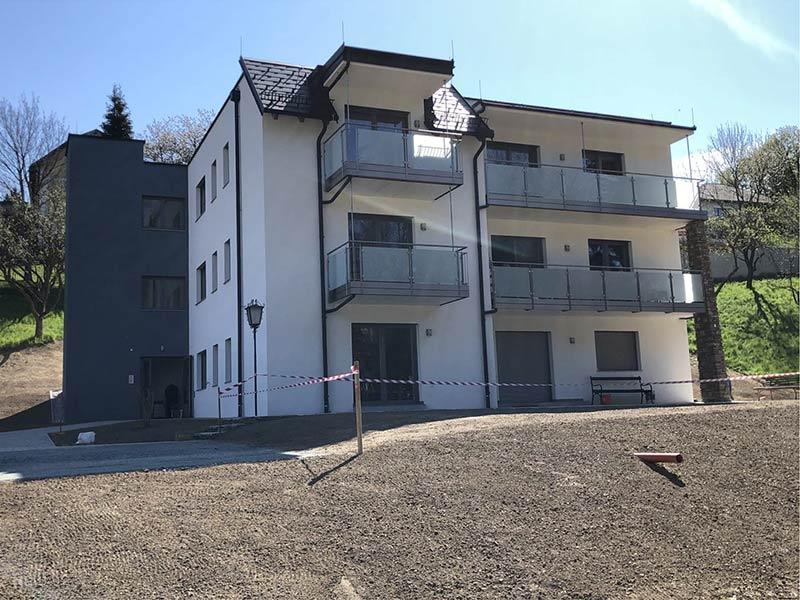 Wohnhaus Modernisierung | innen-ausbau.at