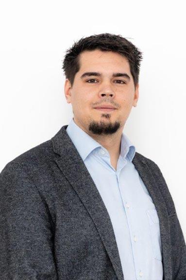 Bauleitung Gabriel Türk