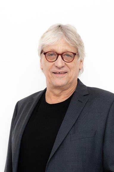 Ing. Robert Augeneder